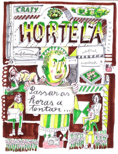 hortela